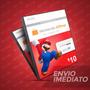 Cartão Nintendo 3ds Wii U Eshop Cash Card $10 Dolares Usa