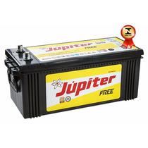 Bateria Automotiva Júpiter 150ah 12v Selada Com Prata