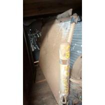 Condensador Ar S10 2.8