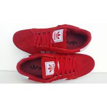 Tenis Adidas Skate - Vermelho Swag - Mais Procurado 2015