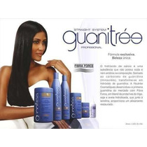 Kit Relaxamento Guanidina Houtree 1 Kg