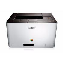Placa Lógica Impressora Samsung Clp-365w Color - Resetada
