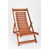 Cadeira Para Piscina Praia E Jardim B