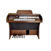 Orgão Eletronico Tamye Hynnus Platinum - Casa Da Organista