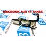 Dcin Magsafe 2 Macbook Air A1465 2013 2014 2015 820-3453-a