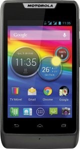 Celular Motorola Razr D1