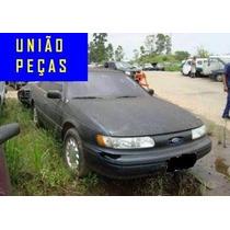 Ford Taurus 6cc 1995 (para Reposição De Peças)