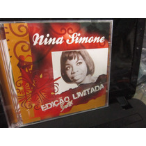 Nina Simone, Cd Nina Simone Gold, 14 Sucessos, 20023
