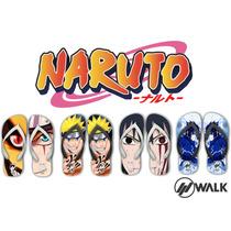 Chinelos Naruto
