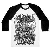 Camiseta Raglan Bring Me The Horizon