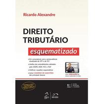 Direito Tributario Esquematizado - 9a Ed (2015) - Alexandre,