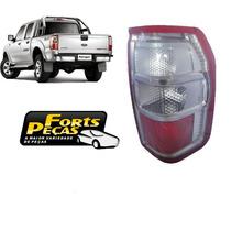 Lanterna Traseira Direita Ranger 2010 A 2012 1ºlinha# Depo