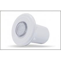 Iluminação P/ Piscina 2refletores Led42 3.2wazul+fonte+nicho