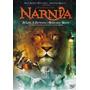 As Cronicas Narnia O Leão A Feiticeira O Guarda Roupa - Novo