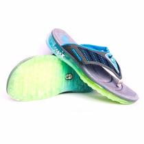 Sandalia Nike Gel Air Max,masculino Original,(12x S/ Juros)