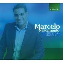 Marcelo Nascimento Sobre Montes Cd Lacrado