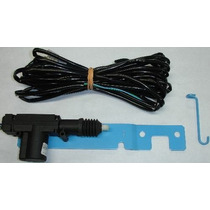 Kit Trava Elétrica Para Porta Malas - Hb 20 4 Portas