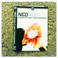 Dvd Nico Incognito & Library Theater Manchester
