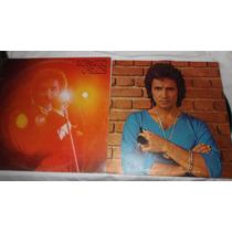 Lp Vinil Roberto Carlos - 1977