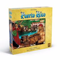 Puerto Rico Jogo Grow Inclui As 2 Expansões - Jogo Em Pt-br