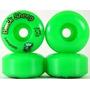 Rodinha Para Skate 51 Mm 97a Black Sheep 100% Original