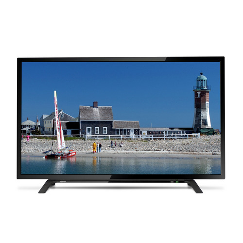 Tv Led 32 Toshiba Hd 32l1500 Com Usb Hdmi