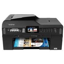 Brother J6510 Wifi Bulk A3 7612 T1110 L1300 Hp Epson