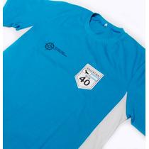 Camiseta Bicolor - Adventure Rota 40 Argentina - Fr030