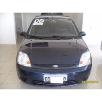 Fiesta 2006 1.0 8v Completo-ar