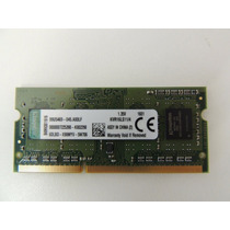 Memoria 4gb Ddr3 Notebook Dell Inspiron N5010