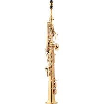 Saxofone Soprano Em Sib Laqueado Eagle Sp502