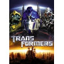 Dvd Transformers - O Filme (semi Novo)