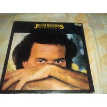 Lp Vinil Julio Iglesias - Momentos - 1982