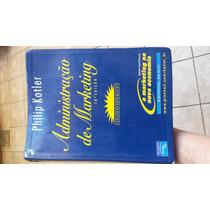 Livro Administração De Marketing Philip Kotler 10a Edição