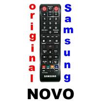 Controle Blu-ray Samsung Ak59-00149a Bd-e5300 E5500 Original