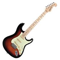 Guitarra Tagima New T635 Classic T 635 Sunburst Com Mintgree