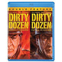 Blu-ray Dirty Dozen: The Deadly Mission / Fatal Mission Imp