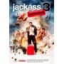 Jackass 3 - Comedia - Dvd Original