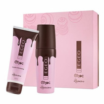 Kit Egeo Woman Choc Deo Colônia, 100ml