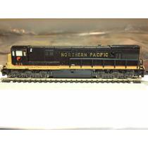 U28c - Trix N. Pacific 576 - Escala N Locomotiva #19