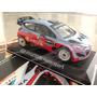 Hb20 1:43 Hyundai I20 Wrc A Versão De Rally Do Hb20 Oficial