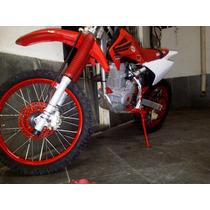 Crf, Moto Trilha, Motocros, Enduro. Top;