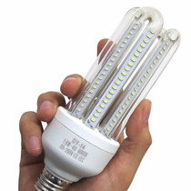 Lampada Super Led 7w Residencial Original Efficient Bivolt !