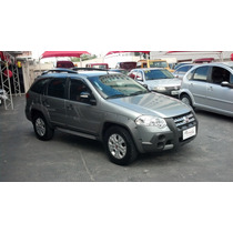 Fiat Palio Weekend Locker 1.8 Ano 2010 Completa Km91.000