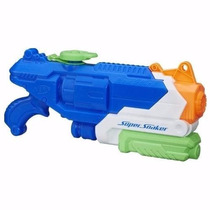 Nerf Super Soaker Breach Blast Lançador Água - Hasbro B4438