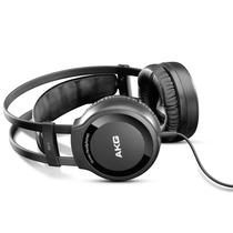 Fone Akg K511   Over Ear   Stereo   Original   Nf   Garantia