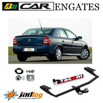 Engates Reboque Astra 2002 /2013 450 Kg Inmetro