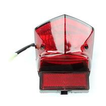 Lanterna Traseira Completa Honda Xre300