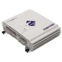 Amplificador Falcon Hs-1500d (2x 100w + 1x 200w Rms)