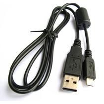 Cabo Usb Sony Cyber-shot Dsc-hx200 Dsc-rx100 Dsc-tx200 Dsc-t